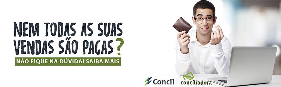 CONCILIADORAS 2017