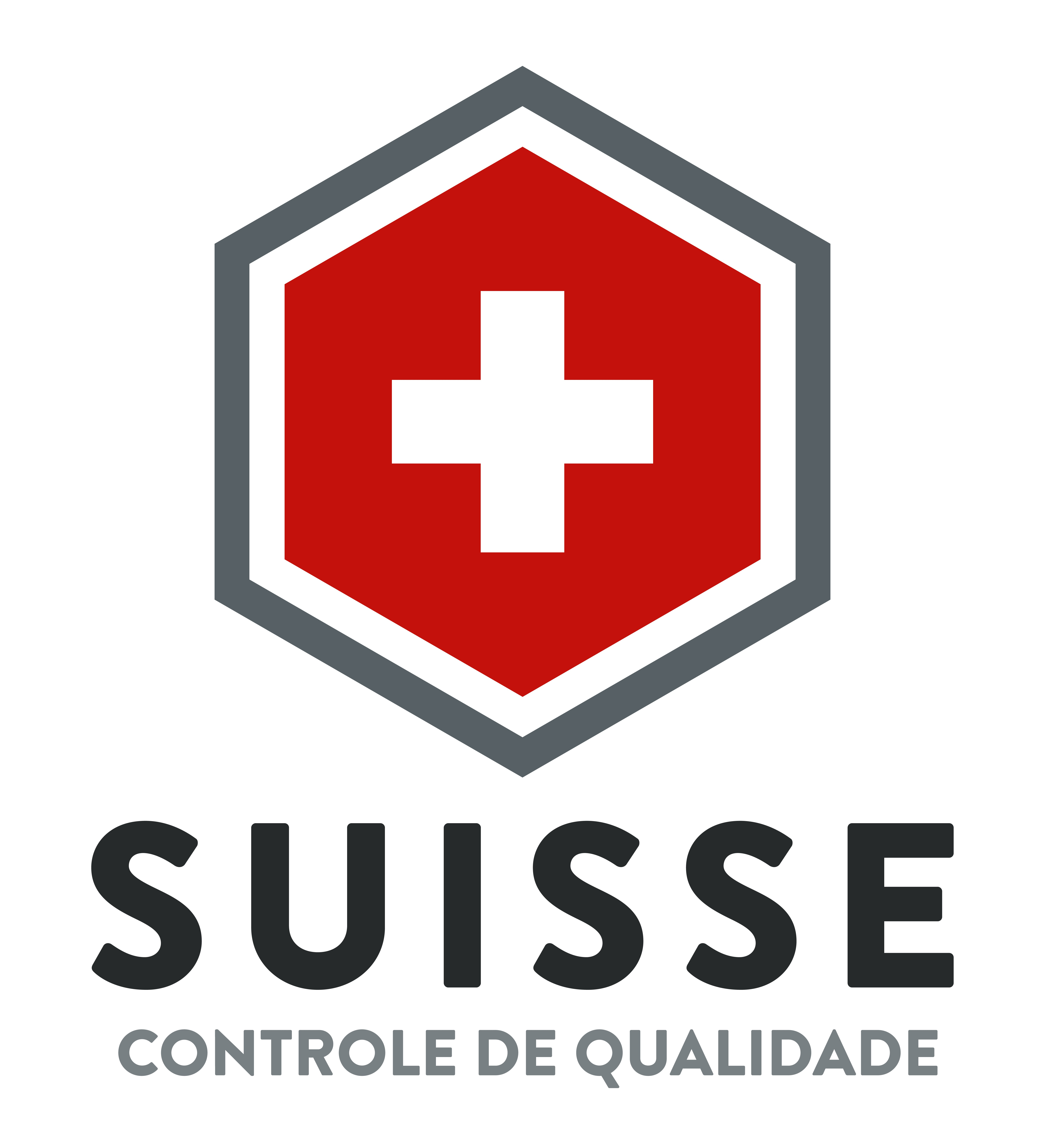 Suisse Controle de Qualidade
